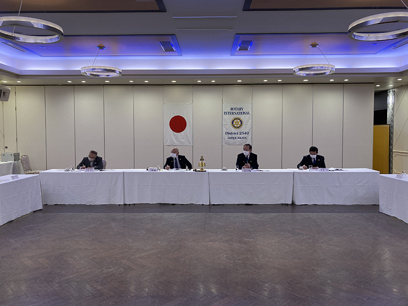 第2回北区会員増強連絡協議会